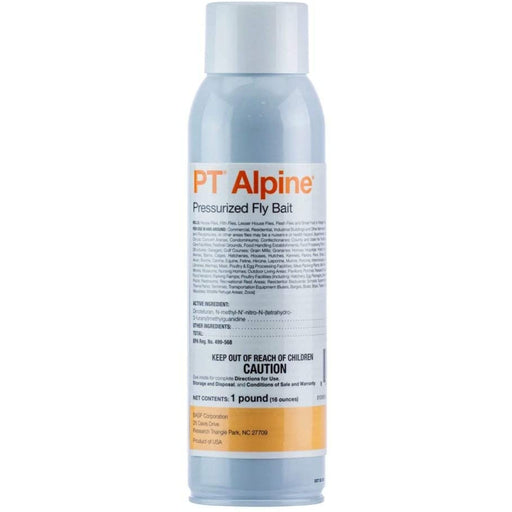 Alpine Fly Bait Spray 16oz