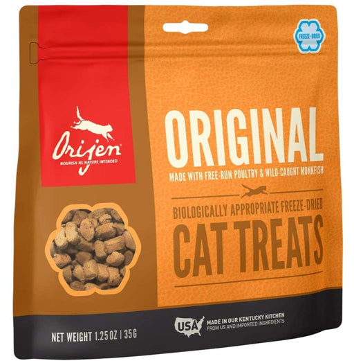 Orijen Original Cat Treat 1.25 Oz
