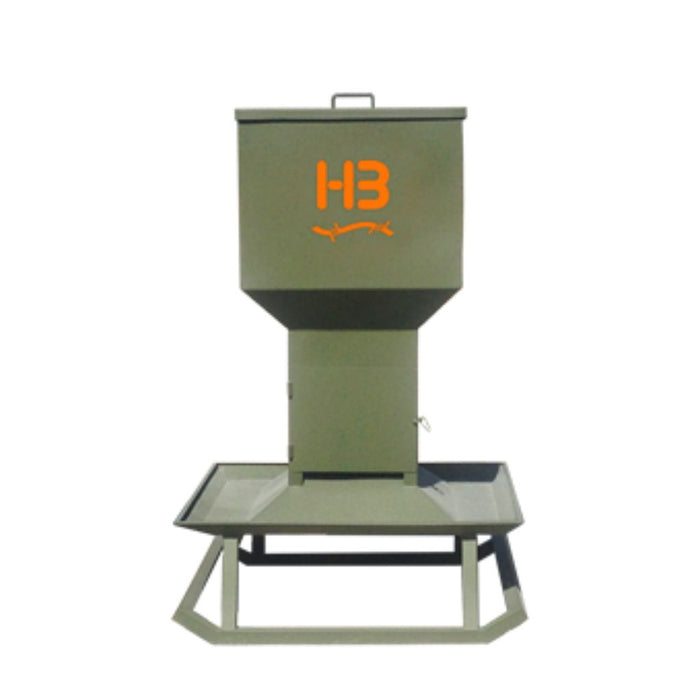 HB 700# Time Release Feeder