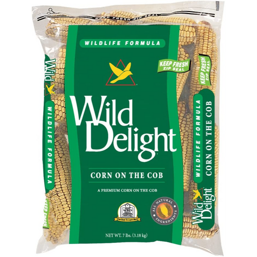 Wild Delight Corn on The Cob 7lb