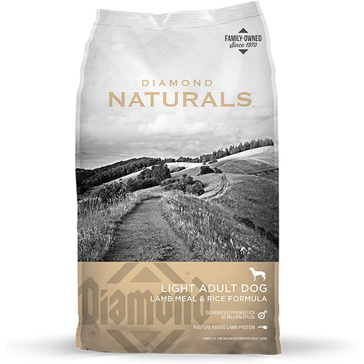 Diamond Naturals Light 30lb