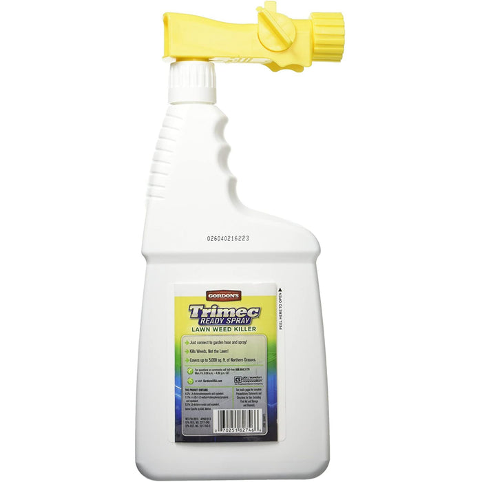 Gordon's Weed Killer Trimec Hosend Sprayer 32oz