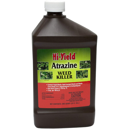 Hi-Yield Atrazine Weed Killer 32oz