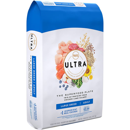 Nutro Ultra Adult Large Breed 30lb
