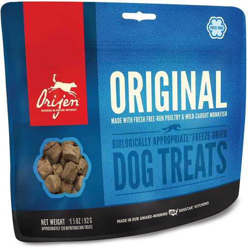 Orijen Dog Original Freeze-Dried Treat 1.5oz