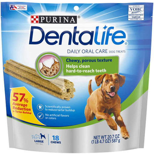 Dentalife Large 18ct