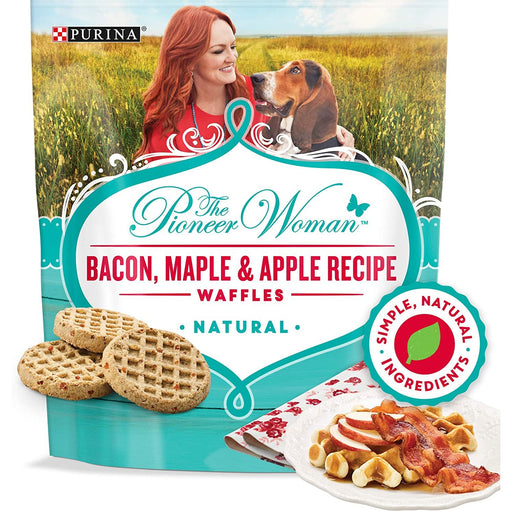 Treat Pioneer Woman Waffle Bacon 9oz