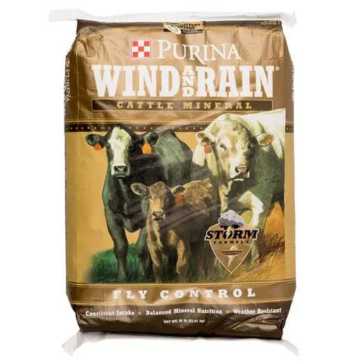 Purina Wind and Rain Storm Texas All Season Complete 50lb