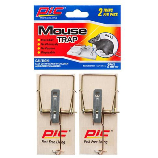 Mouse Trap 2 Pack