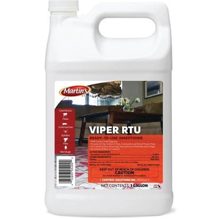Martins Viper Spray Ready to Use 1 Gallon