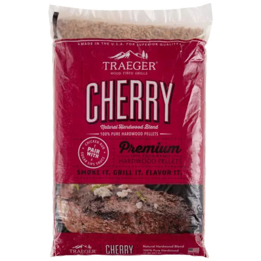Cherry BBQ Wood Pellets 20lb