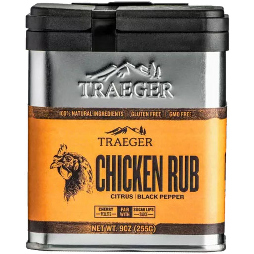 Chicken Rub 6.5oz