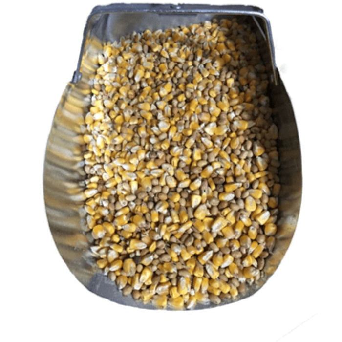 MFM Game Pro Corn & Roasted Soybean Mix 50lb