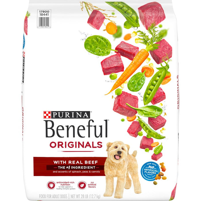 Purina Beneful Original Beef