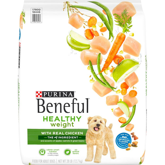 Purina Beneful Original Healthy Weight