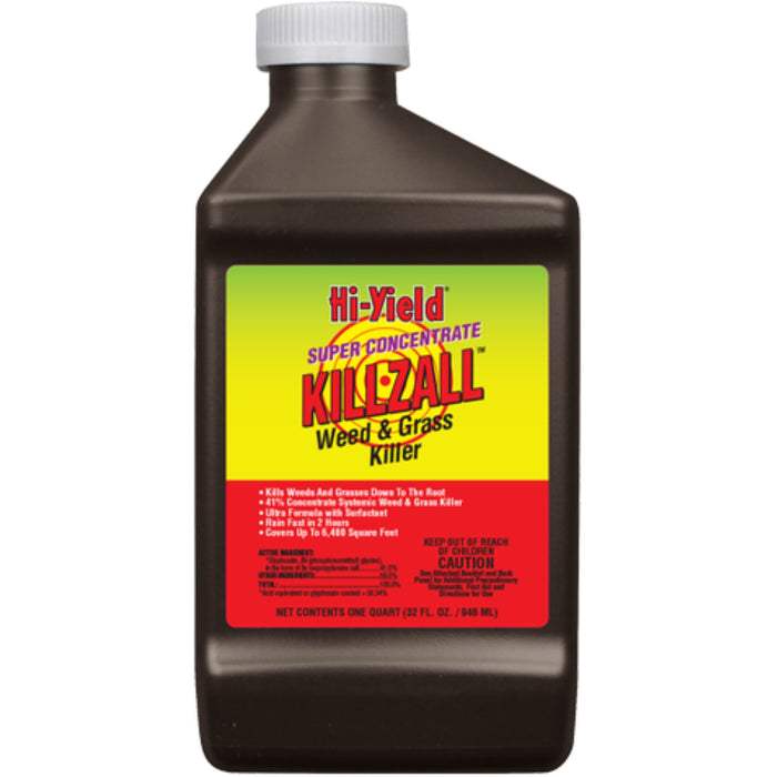 Hi-Yield Killzall 32oz