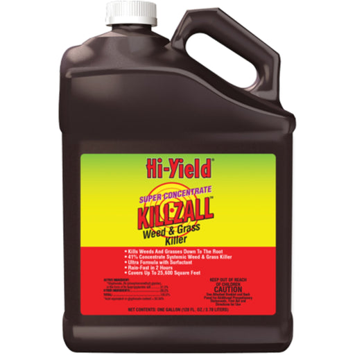 Hi-Yield Killzall Super Concentrate 1 Gallon