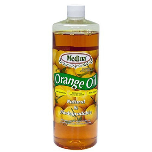 Medina Orange Oil 32oz