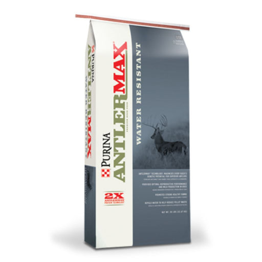 Purina AntlerMax Water Shield 20 50lb