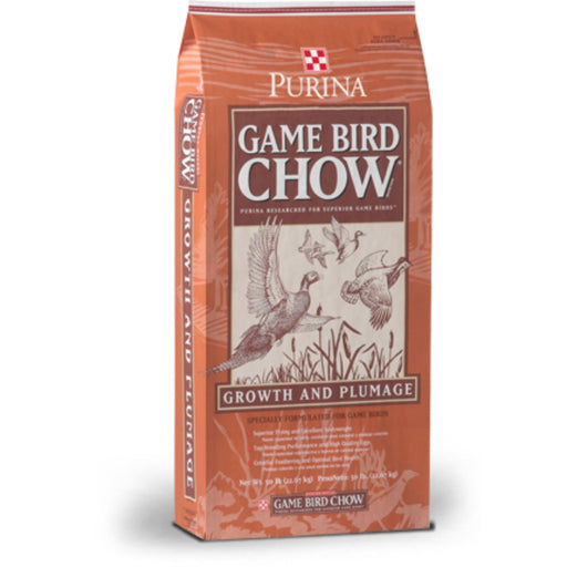 Purina Game Bird Breeder Layena 50lb