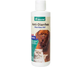 NaturVet Anti-diarrhea 8oz