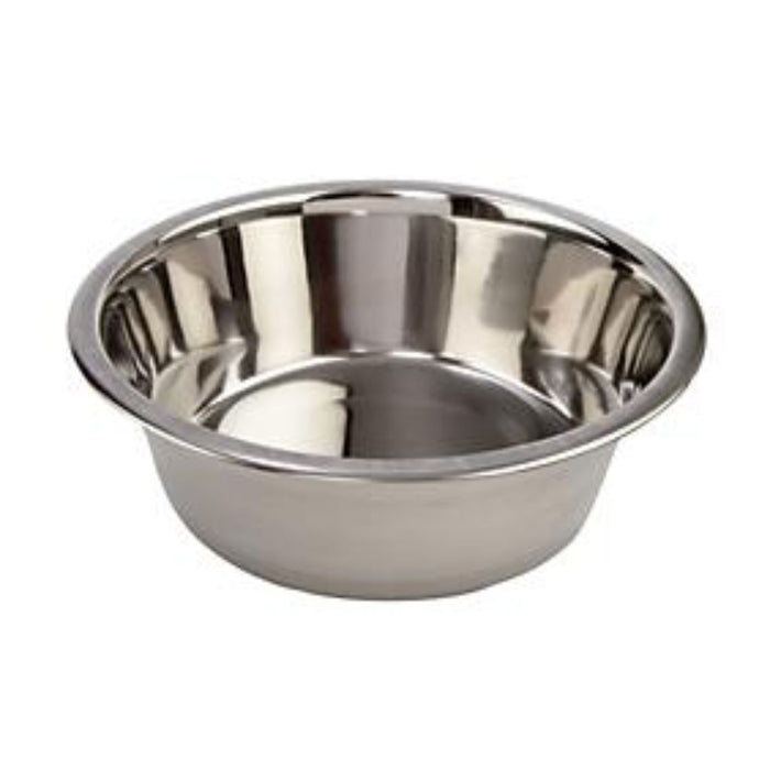 Stainless Steel Bowl 5qt