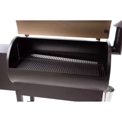 Texas Elite 34 Pellet Grill Bronze