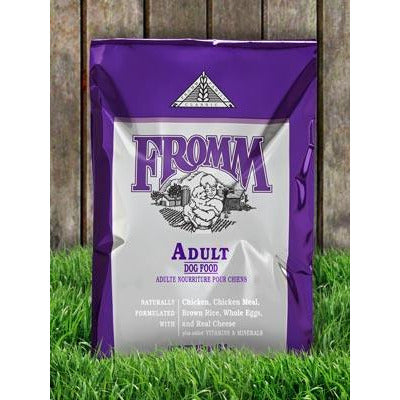 FROMM Dog Classic Adult 33lb