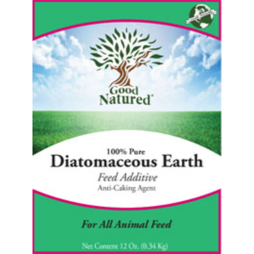 Diatomaceous Earth Food Grade 10lb