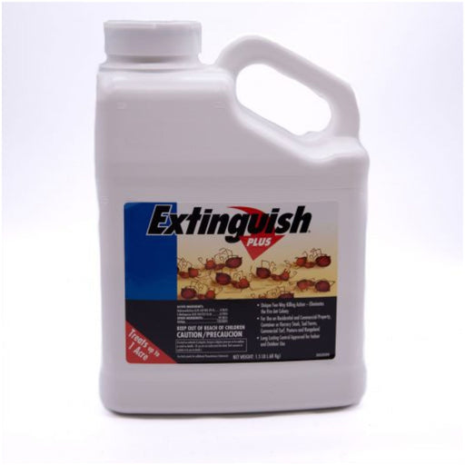Extinguish Plus Fire Ant Bait 1.5lb