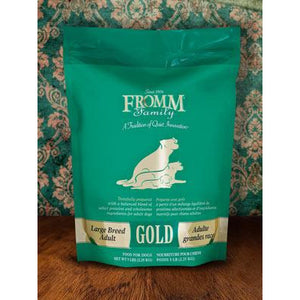 FROMM Dog Adult Large Breed Gold