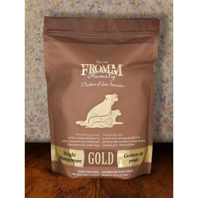 FROMM Gold Weight Management 33lb