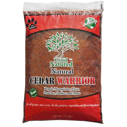 Good Natured Cedarcide Cedar Warrior 10lb -3/4 cu. ft.