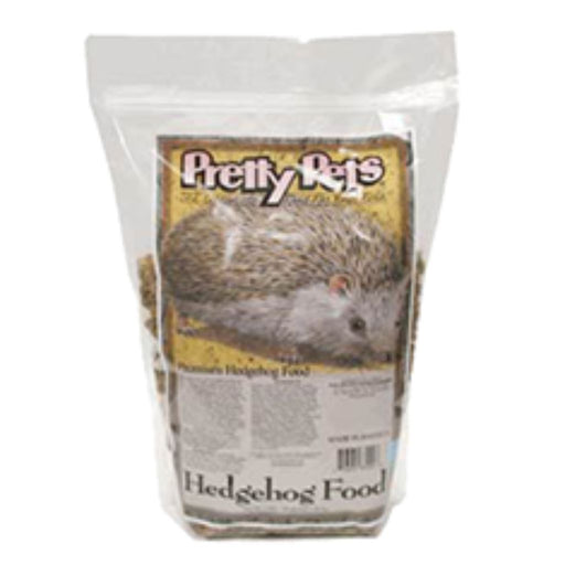 Pretty Pets Premium Hedgehog Food 3lb