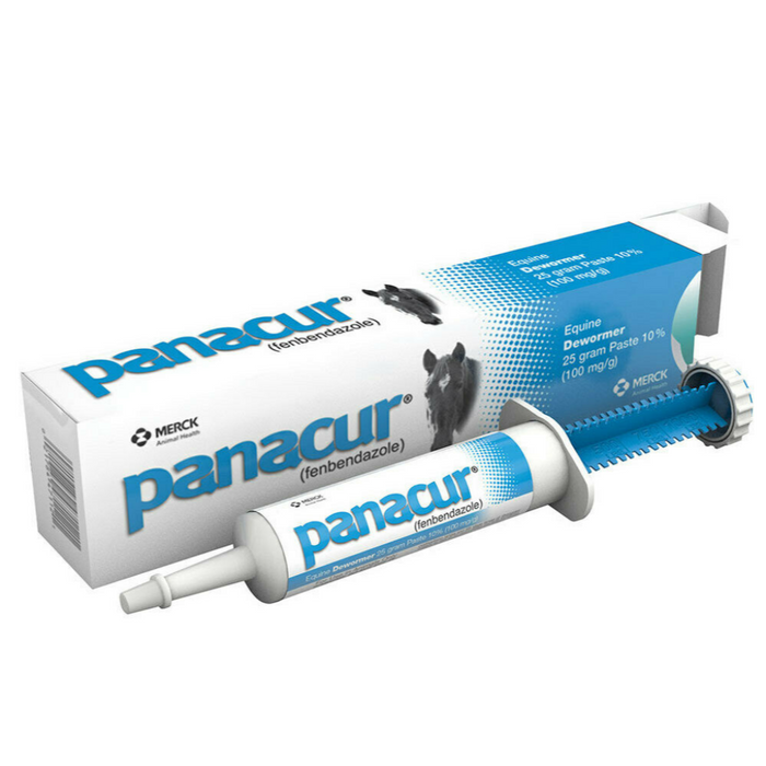 Panacur Paste 25gm