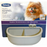 Petmate Kennel Bowl No Spill 13oz