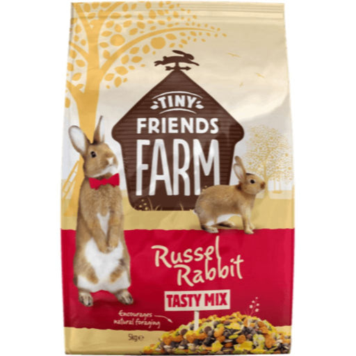 Supreme Russel Original Rabbit Food