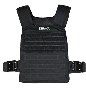 Bear Komplex Training Plate Carrier