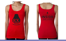 Load image into Gallery viewer, Logo Tanks-Ladies