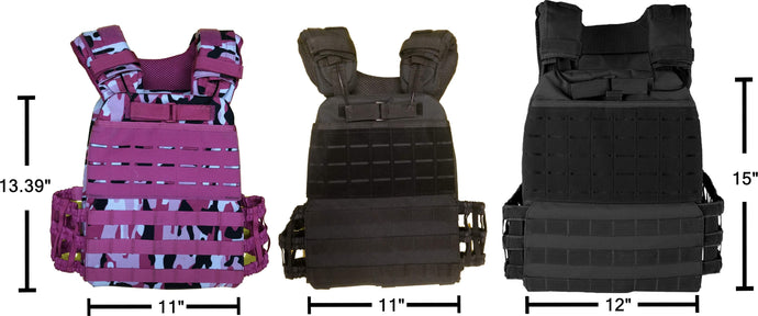 Plate Carrier-Small