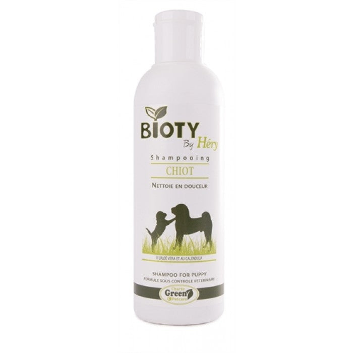 Hery Bio Puppy Shampoo 200ml