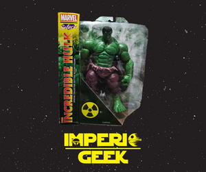 Diamond Select - Marvel - Hulk