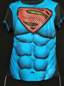Playera Niño. Superman