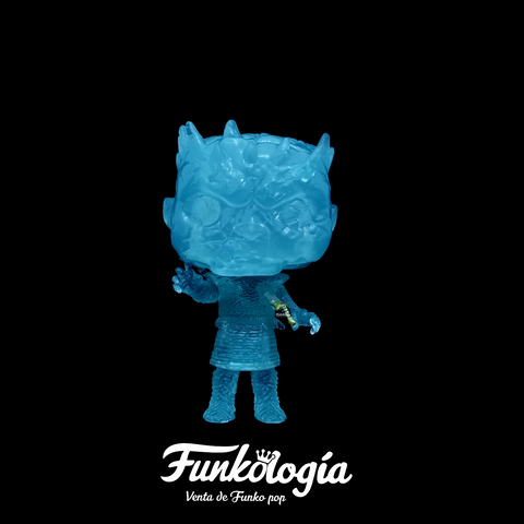 Funko pop! Television - GOT - Night King Crystal#84
