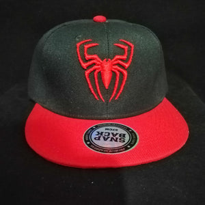 Gorra Spider-Man