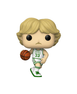 Funko pop Basketball-Boston Seltics Larry Bird #77
