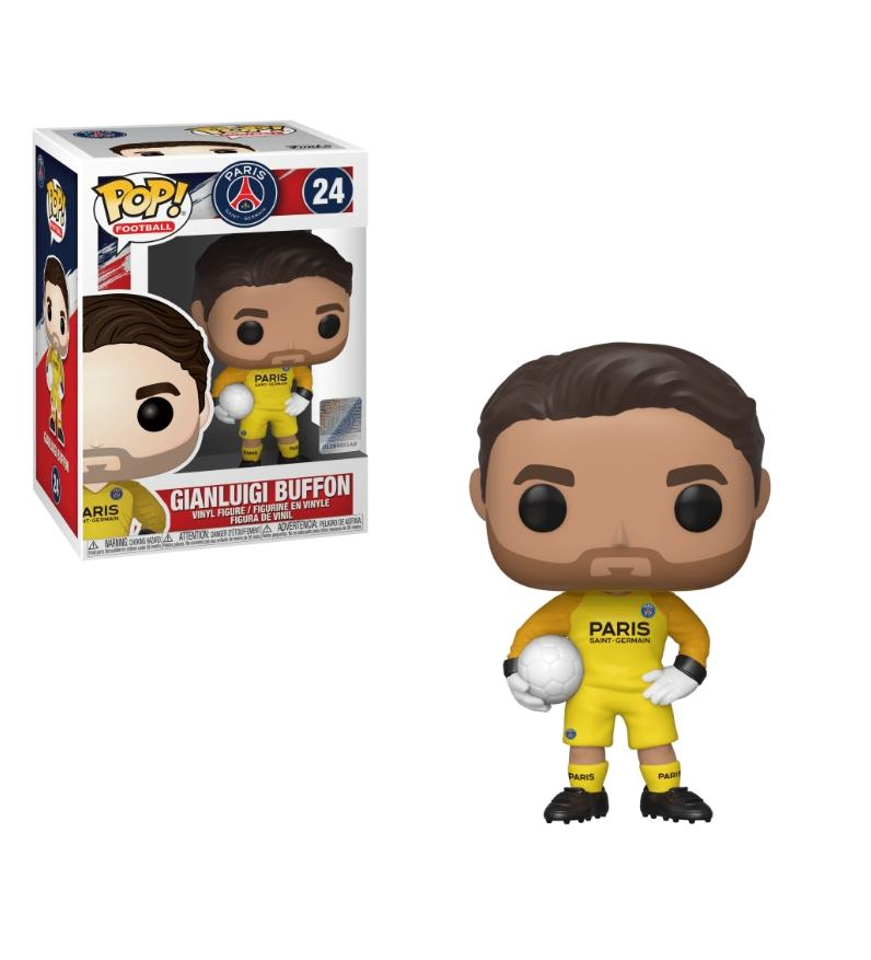 Funko pop Football- Gianluigi Buffon #24