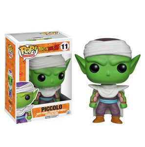 Funko pop Dragon Ball Z- Piccolo #11