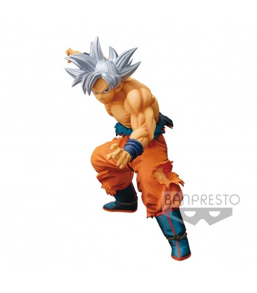 Banpresto Grandista Dragon Ball Goku Ultra Instinto