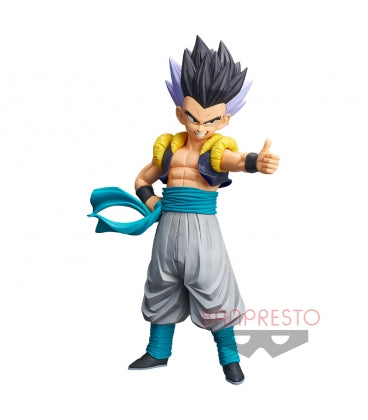 Banpresto Grandista Dragon Ball Gotenks